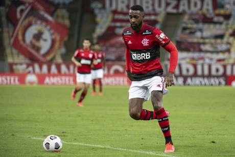 Transferido para o Olympique de Marselha, Gerson vai fazer muita falta ao Flamengo (Foto: Divulgação/ Alexandre Vidal)