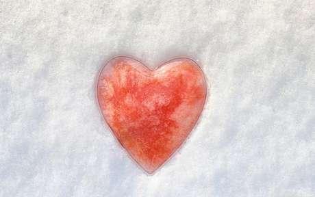 Conheça os signos com coração de gelo - Shutterstock