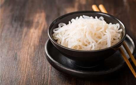 Konjac, o alimento sem carboidrato e com baixo teor calórico