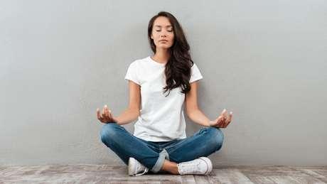 Dia da meditação