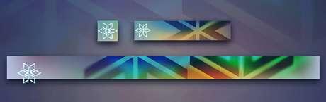 Emblema de Destiny 2 que os jogadores poderão ganhar ao jogar o beta entre plataformas.