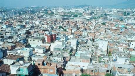 Antes de ser uma favela, local onde fica o Jacarezinho era uma espécie de 'quilombo urbano'