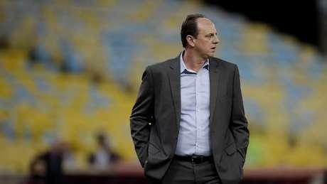 Rogério Ceni é treinador do Flamengo desde 2020 (Staff Images / CONMEBOL)