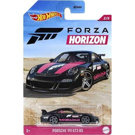 Porsche Hot Wheels - Forza Horizon
