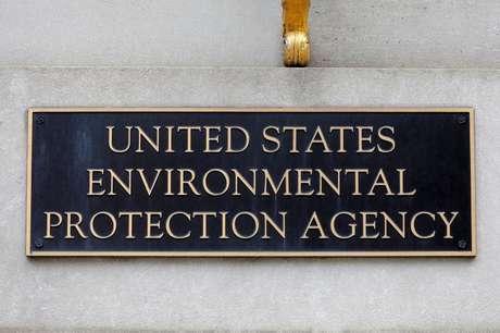Prédio da EPA em Washington 10/05/2021 REUTERS/Andrew Kelly