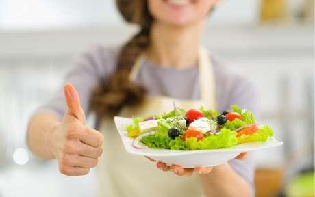 Refeição balanceada: quais alimentos preciso para obtê la?