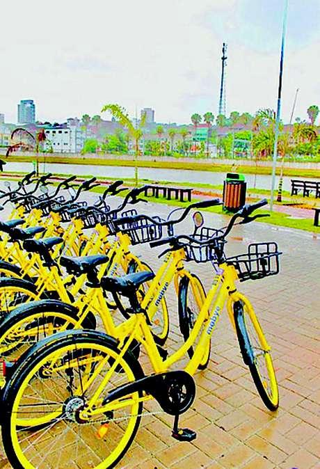 """A Mobye, empresa de compartilhamento de bicicletas elétricas, foi premiada na categoria """"Inclusão e Oportunidades no Mercado de Trabalho"""""""