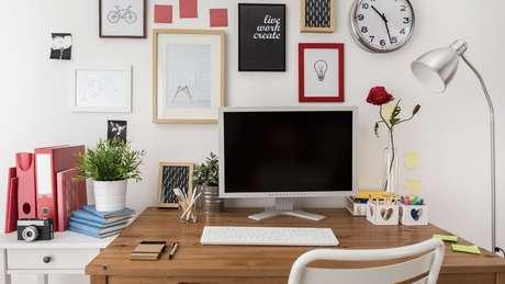 Faça um lugar bonito e funcional mesmo com orçamento curto!