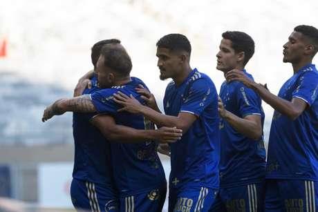 A Raposa está com um ambiente mais estável nesta temporada, para ter um sonho real e palpável de voltar à elite nacional-(Gustavo Aleixo/Cruzeiro)
