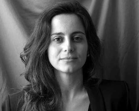 A escritora Julia Codo, que lança o primeiro livro'Você Não Vai Dizer Nada', da editora Nós