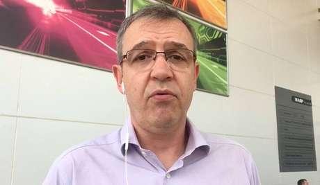 Rodrigo Capelato, diretor-executivo do Semesp