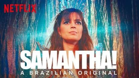 Samantha.