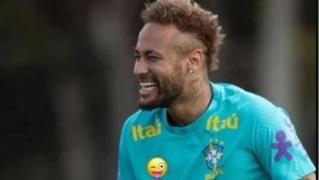 Neymar persegue Pelé na luta pela artilharia da Seleção brasileira