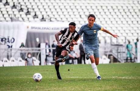 Felipe Santos / Ceará SC