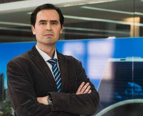 Gustavo Fossati, professor da FGV Direito Rio.