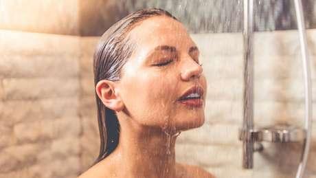 Banho de descarrego