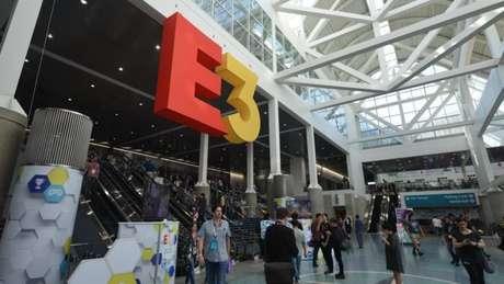 E3 2021 deve ser apenas digital