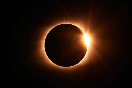 A semana é marcada pela chegada da Lua Nova e um eclipse solar