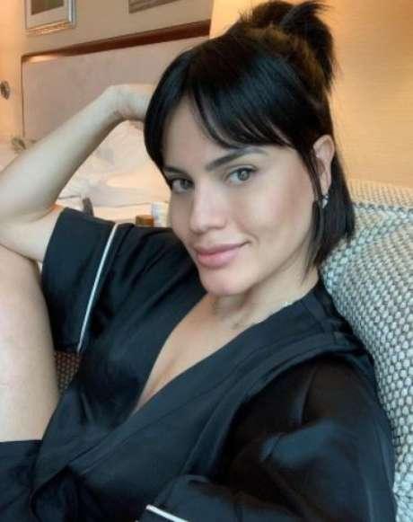 Letícia Lima. Crédito/Instagram: @aleticialima