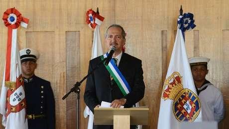 Ex-ministro da Defesa, Aldo Rebelo defende punição a Pazuelo para conter politização nos quartéis
