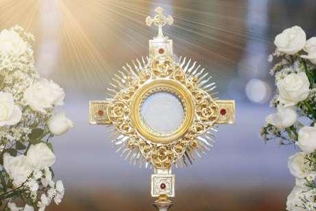 Veja a história e oração deste dia que celebra o Corpo de Cristi -