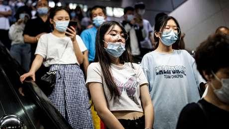 O primeiro surto de coronavírus foi detectado em Wuhan, e agora investiga-se se o vírus teria surgido de um laboratório da cidade
