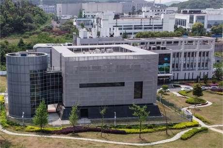 O laboratório de Wuhan, na China, é um dos 50 no mundo com o nível mais alto de biossegurança