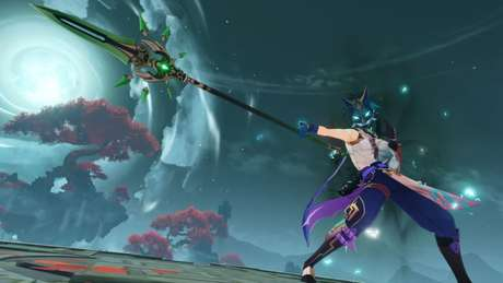 Genshin Impact chega na Epic Games Store