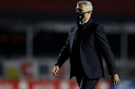 Crespo não comandará o São Paulo contra o Atlético-GO (Foto: STAFF Conmebol)