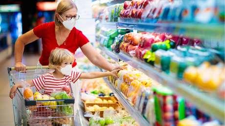 A alimentação saudável na pandemia pode evitar comorbidades, fatores de risco para as complicações da Covid-19