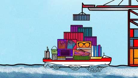 Navios incrustados de cracas, lapas e mexilhões podem usar 25% mais diesel marinho sujo do que 'navios escorregadios'