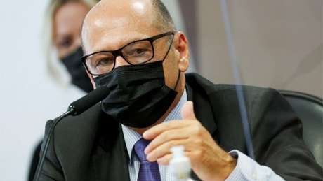 Dimas Covas afirmou que primeira oferta ao governo foi feita em julho de 2020