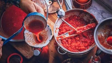 O termo 'processado' é bastante amplo e serve para descrever vários tipos de alimentos