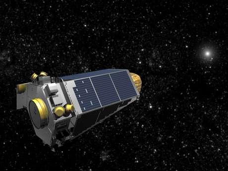 Telescópio Espacial Kepler - descobridor de mais de 2600 planetas