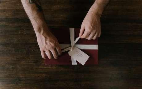 Acerte no presente daquela pessoa querida! -