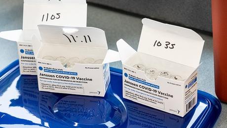 O imunizante da Janssen foi aprovado em caráter emergencial há três meses, mas até agora não chegou ao país