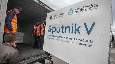 A vacina do Instituto Gamaleya de Pesquisa, da Rússia, havia sido reprovada pela Anvisa numa análise feita há pouco mais de um mês