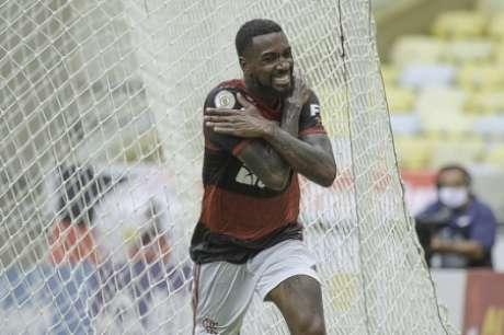 Vapo dando adeus! Flamengo fica perto de vender Gerson (Foto: Alexandre Vidal/Flamengo)