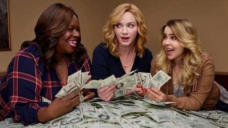 Good Girls está de volta em 2021 e a 4ª temporada promete ser de muitas emoções.