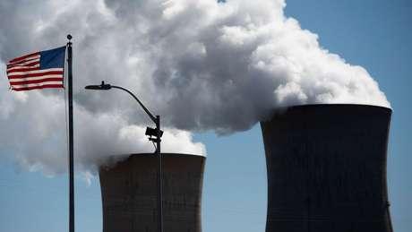 Bill Gates aposta na energia nuclear para mitigar mudanças climáticas