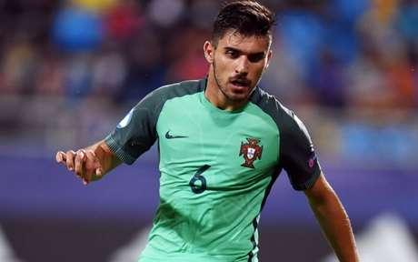 Rúben Neves é alvo dos Gunners para a próxima temporada (AFP)