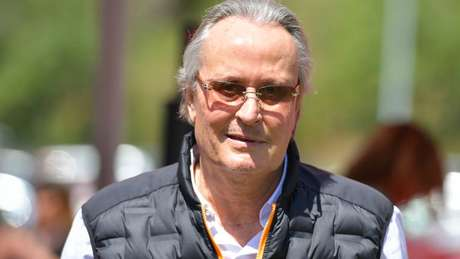 Mansour Ojeh, uomo forte della McLaren e azionista dal 1984, è morto all'età di 68 anni