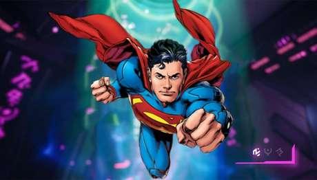 Fortnite deve ter o Superman em nova temporada