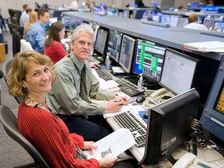 """A NASA chama seus médicos espaciais de """"Cirurgiões de vôo"""""""