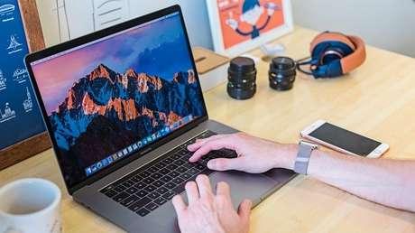 Alterar programa padrão para abrir arquivo no Mac