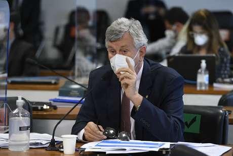 Senador Luis Carlos Heinze