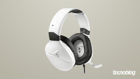 Headset Recon 200
