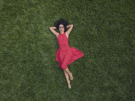 Marisa Monte lança primeiro single do novo álbum na quinta