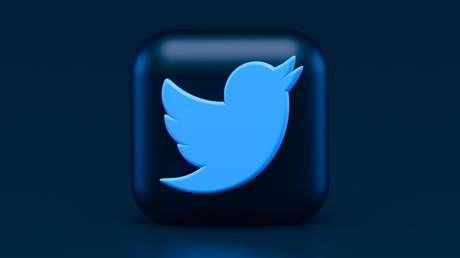 Ícone do Twitter