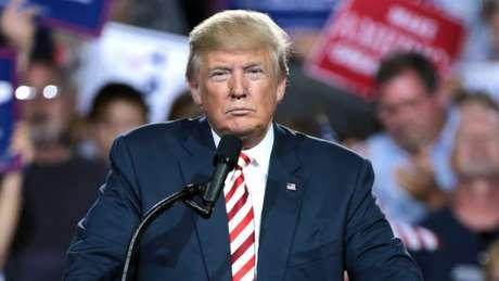 "Donald Trump chama bitcoin de ""golpe"""